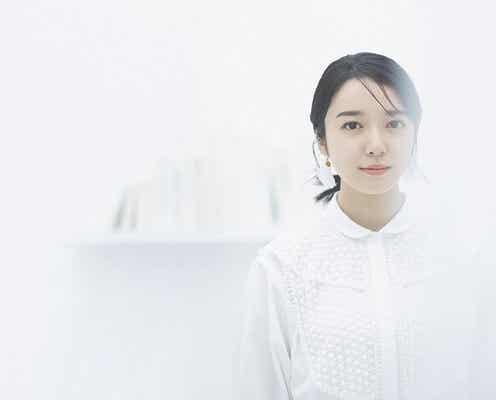 上白石萌音、10月13日発売ダブルA面シングルより「スピン」の先行配信がスタート