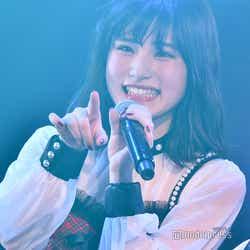 谷川聖/AKB48岡部チームA「目撃者」公演(C)モデルプレス