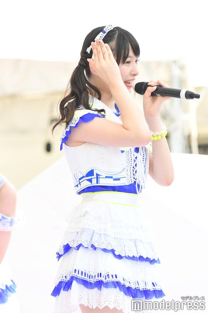 久保怜音/AKB48フレッシュ選抜「TOKYO IDOL FESTIVAL 2018」(C)モデルプレス