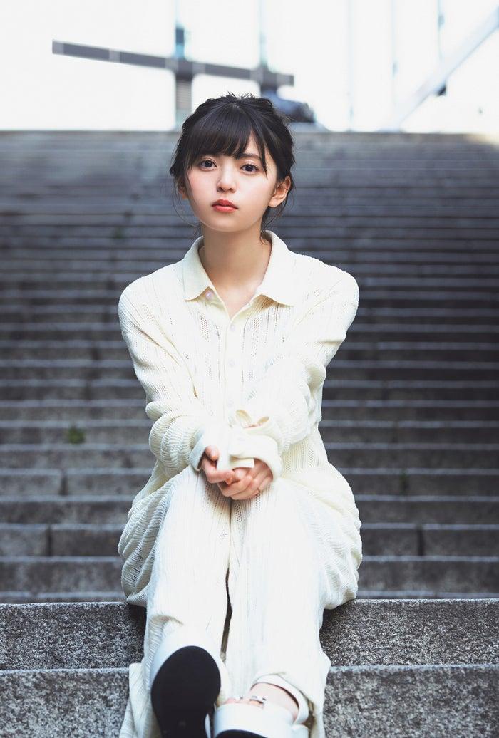 齋藤飛鳥(画像提供:東京ニュース通信社)