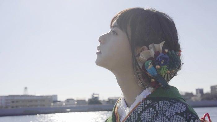 齋藤飛鳥/『いつのまにか、ここにいる Documentary of 乃木坂46』(提供写真)