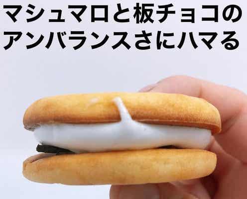 帰りに寄りたい♡【ローソン】「サンド系スイーツ」が流行りの予感!?