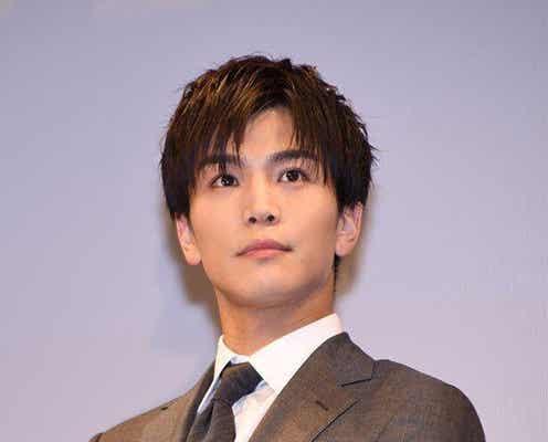 岩田剛典、EXILE20周年に敬意と祝福 「一生ついていきます!」「20周年をお祝いできて幸せ」の声