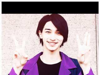 横浜流星、23歳バースデーに感謝のメッセージ ファンから祝福の声殺到