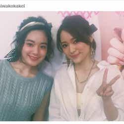 モデルプレス - 筧美和子&chay、テラハコンビの2ショットに「懐かしい」とファン歓喜