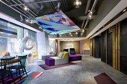 世界に150軒以上展開「アロフト・ホテル」日本初上陸 2020年春、銀座に開業