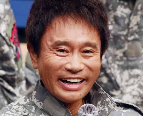 浜田雅功、成城の自宅めぐり二世タレントにマウント取られる 「ちょっと下…」