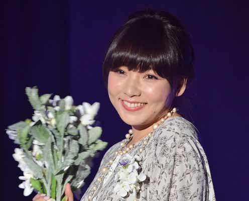 野呂佳代、婚約を生発表