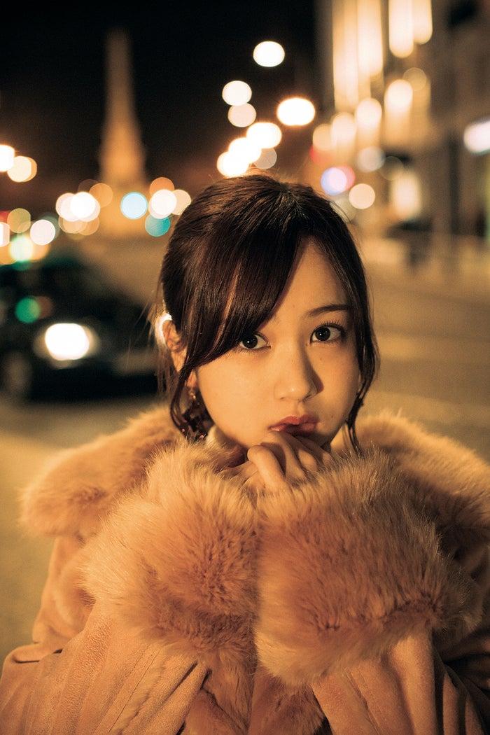 星野みなみ/撮影:藤本和典(写真提供:白夜書房)