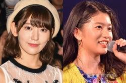 宮脇咲良はBLACKPINK、竹内美宥はBTS楽曲を熱唱「PRODUCE48」最新動画に反響