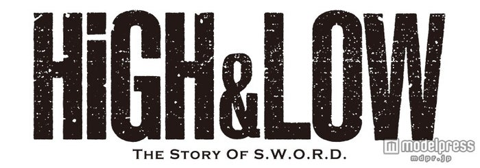 (C)HiGH&LOW製作委員会