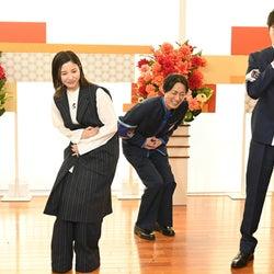 吉高由里子、イケメンと話題のドラマ共演者Eの謎行動を暴露!『ぐるナイ』