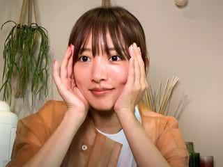 夏菜、すっぴん初公開 5ヶ月ぶりのYouTube更新で話題「美肌すぎる」