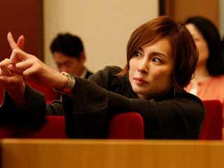 米倉涼子主演「リーガルV」第2話視聴率発表 大幅アップを記録