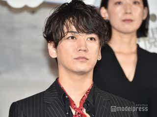 "KAT-TUN亀梨和也「自分自身に恐怖を感じます」奈緒が""忘れられない出来事""明かす<事故物件 恐い間取り>"