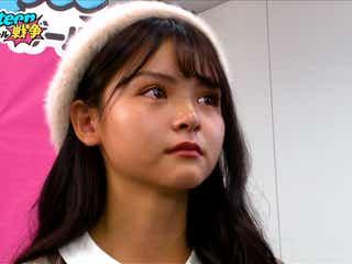 """「Popteen」モデル、""""史上初""""バトルに涙 重大発表も<第3次Popteenカバーガール戦争>"""