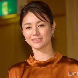モデルプレス - 井川遥「ストレスを抱える」櫻井翔を癒やす?<先に生まれただけの僕>