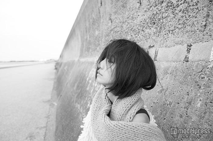 雑誌「JELLY」を卒業した森摩耶(画像提供:ぶんか社)【モデルプレス】