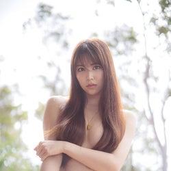 """NMB48白間美瑠、""""過去最高に色っぽい""""SEXYショット解禁"""