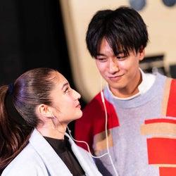 「恋とオオカミ」FAKY・Taki、怒涛のアプローチ ロマンチックすぎるデートに反響「終始キュンキュン」