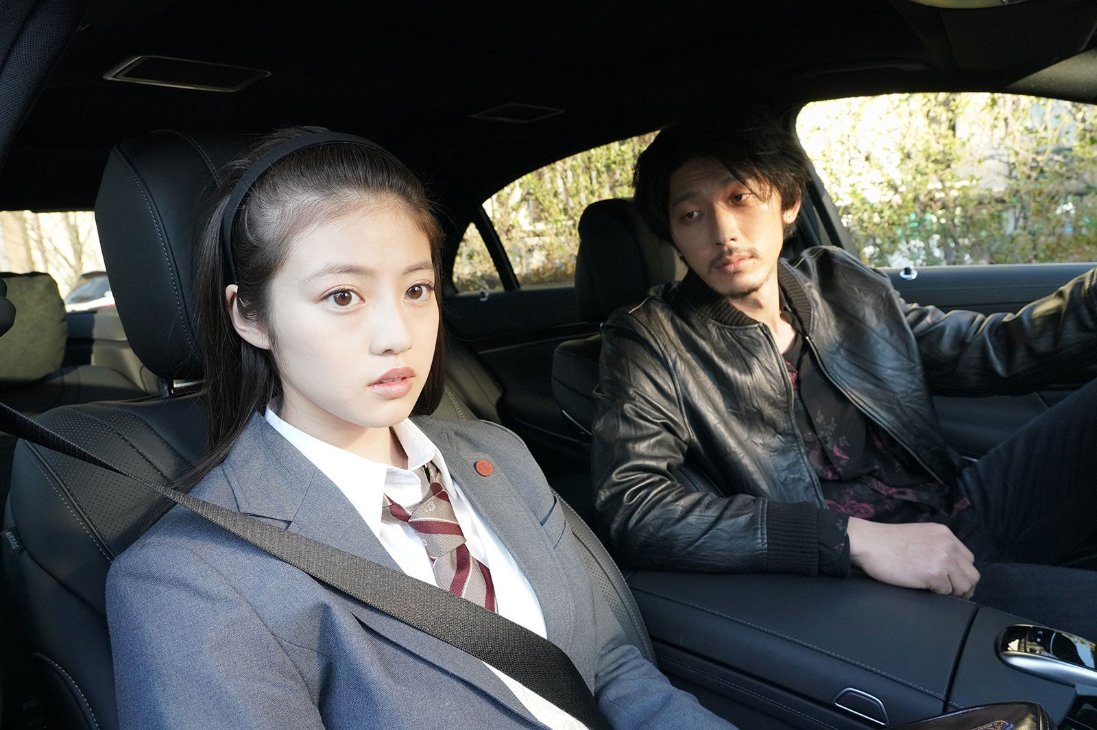 3年A組」今田美桜、反響呼んだ菅田将暉との迫真演技を振り返る
