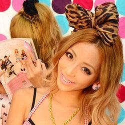 人気ギャルモデル細井宏美、歌手デビューへの意気込み・スタイルキープの秘訣を語る モデルプレス独占インタビュー