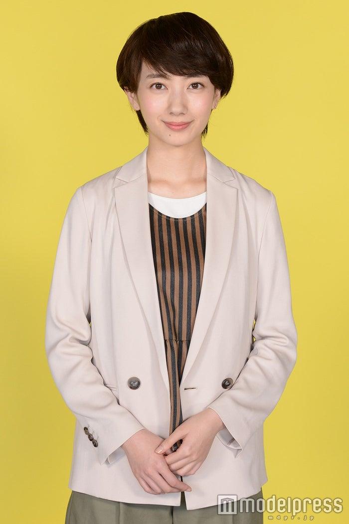 「24時間テレビ39」のチャリティーパーソナリティーを務める波瑠(画像提供:日本テレビ)