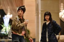 木南晴夏、杉咲花/「花のち晴れ~花男 Next Season~」第1話より(C)TBS