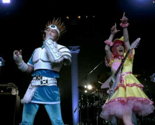 【動画】Psycho le Cému、デビュー記念日に最後のZepp Tokyoライブ開催!<理想郷旅行Z 〜ENCORE〜>