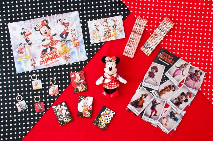 スペシャルグッズ(C)Disney