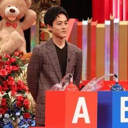 松坂桃李、激臭に耐える 有吉弘行をだませたら「俳優としてのステージが上がる」