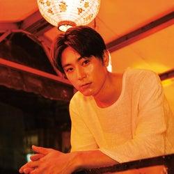 間宮祥太朗2nd.PHOTO BOOK『GREENHORN』(ワニブックス刊)