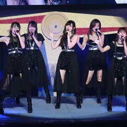 モデルプレス - ℃-ute、解散日を発表 結成日翌日に新たなスタート