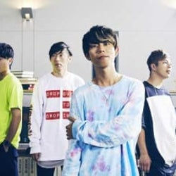 AIRFLIP、レコ発ツアーゲストにKNOCK OUT MONKEY、Special Thanksら決定