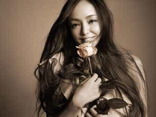 安室奈美恵、ソロで11年9ヵ月ぶりの快挙達成