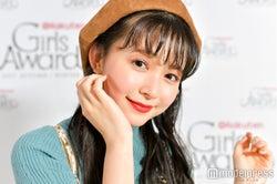 """「Seventeen」久間田琳加、女子力高すぎプライベートメイクを伝授 """"ティーンのカリスマ""""が今ハマっているものは?<モデルプレスインタビュー>"""