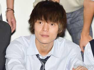 窪田正孝、28歳で高校生役に自虐「しんどい」<僕たちがやりました>