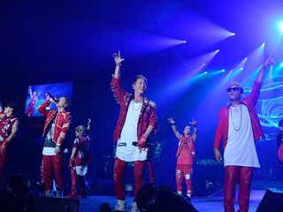 三代目JSB、B'z、X JAPANが出演 『ドリフェス2015』CSで6時間の一挙放送