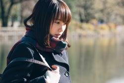 飯豊まりえ/「電影少女」第10話より(C)「電影少女2018」製作委員会