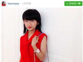オシャレすぎる14歳MAPPYが話題 レトロ可愛いファッションに国内外から熱視線