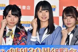 """STU48瀧野由美子、""""エロすぎるグラビアアイドル""""らとの初共演で「学んでいきたい」<OISOアイドルビーチ2018>"""
