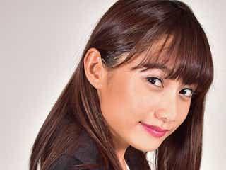 武田あやな、スラリ美ボディ際立つ表紙で注目 チャームポイントは「お尻とくびれ」 モデルプレスインタビュー