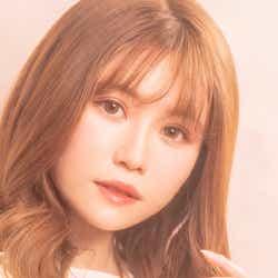 モデルプレス - AKB48込山榛香「LARME」公式読者モデル決定 レギュラーモデルオーディションで3位に