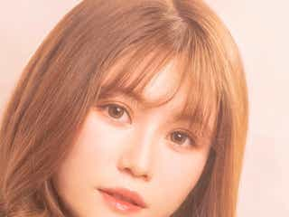 AKB48込山榛香「LARME」公式読者モデル決定 レギュラーモデルオーディションで3位に