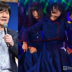 モデルプレス - 内村光良、欅坂46との紅白コラボを回顧「本番前の10秒間は一生忘れられない」「凄まじいプロ根性」極限の舞台裏明かす 再共演も熱望