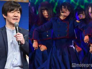 内村光良、欅坂46との紅白コラボを回顧「本番前の10秒間は一生忘れられない」「凄まじいプロ根性」極限の舞台裏明かす 再共演も熱望