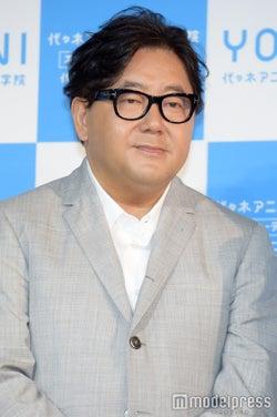 秋元康氏 (C)モデルプレス