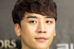 BIGBANG・V.I/photo:Getty Images