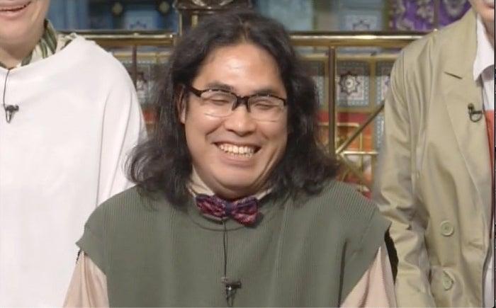 中岡創一(C)日本テレビ