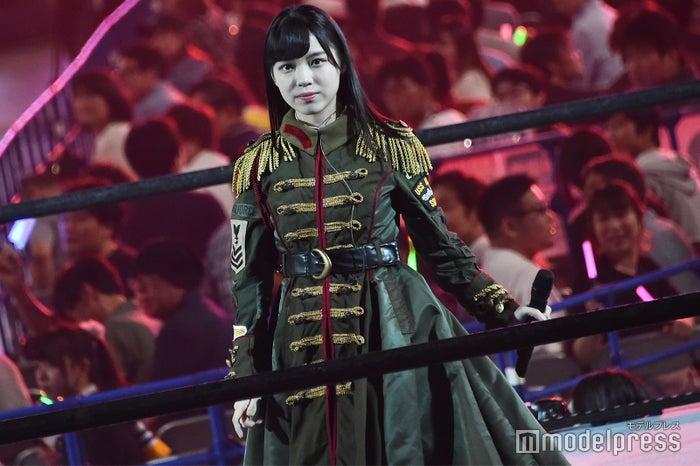 岩田陽菜/「AKB48 53rdシングル 世界選抜総選挙」AKB48グループコンサート(C)モデルプレス